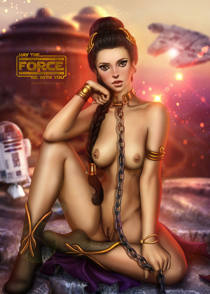 nude of wars women star Once upon a forest edgar