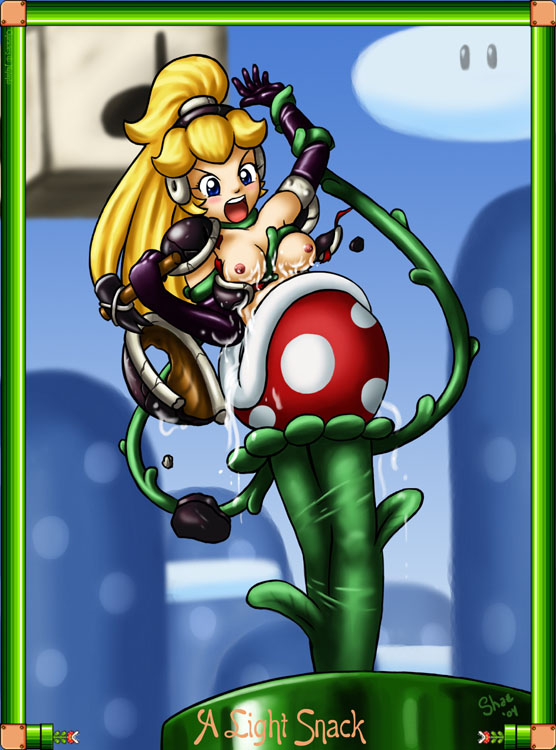 is what gender piranha plant Ty the tasmanian tiger fluffy