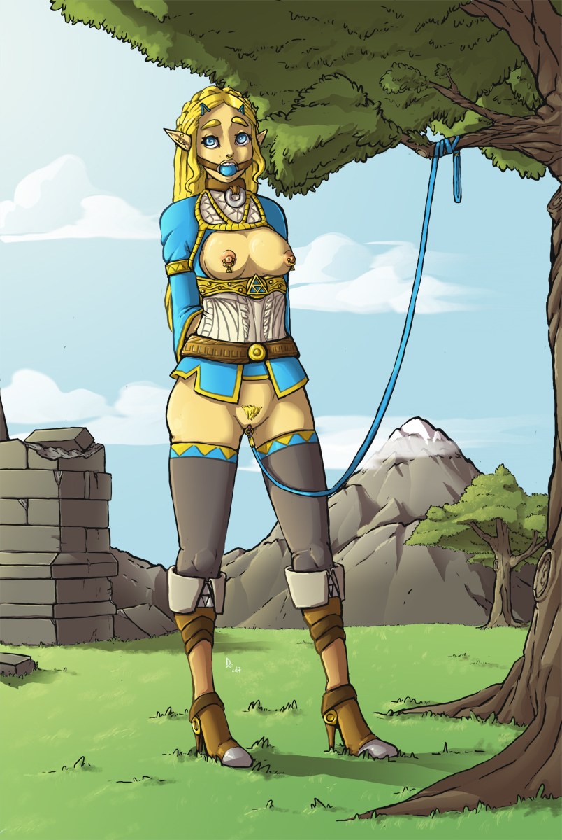 breath the wild magda of How old is iris pokemon