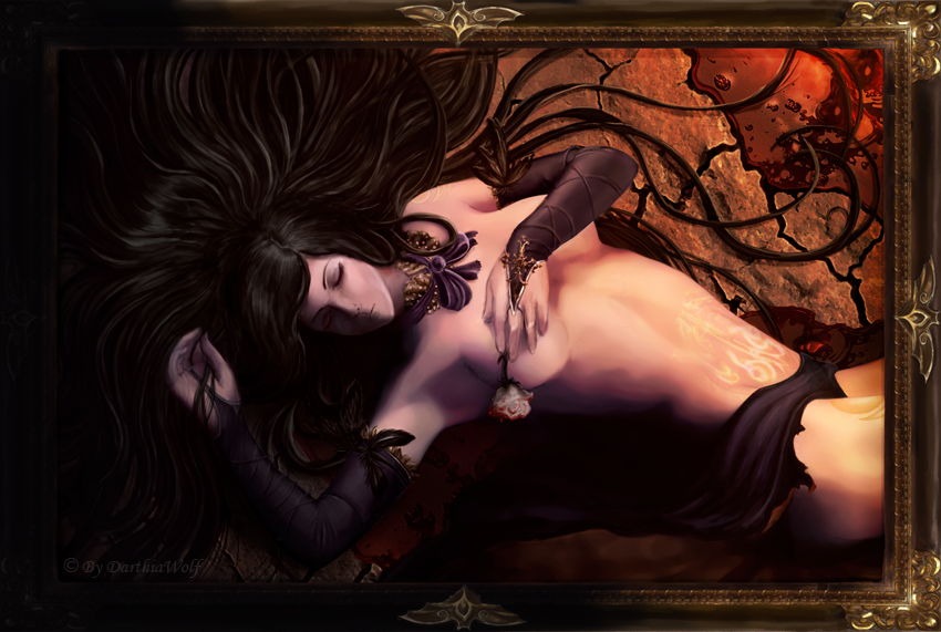 of rose rule Binding of isaac the adversary