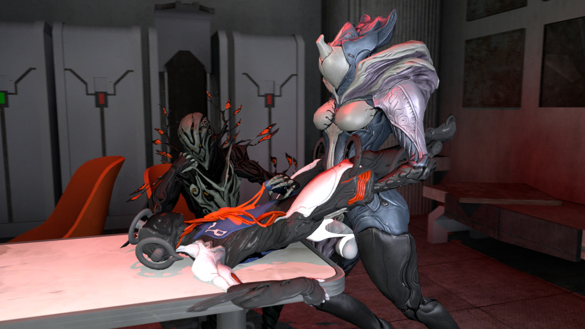 warframe is octavia how good Five nights at anime jumpscare