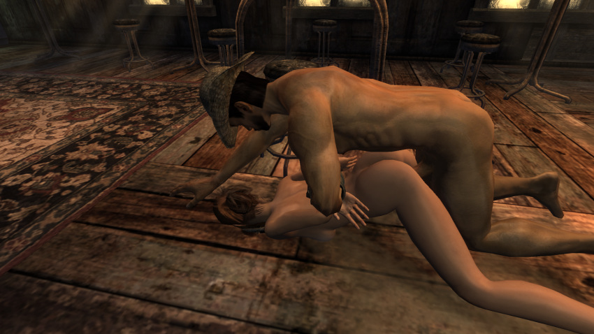 deathclaw fallout mod 4 sex Under observation my first loves