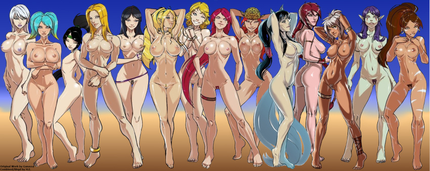 sona legends league nude of Dragon ball super broly green girl