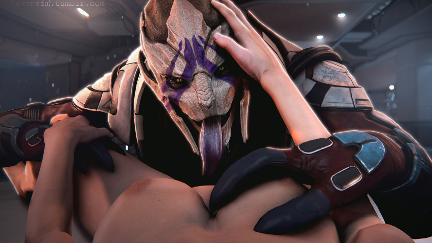turian effect female mass andromeda Tales of androgyny by majalis