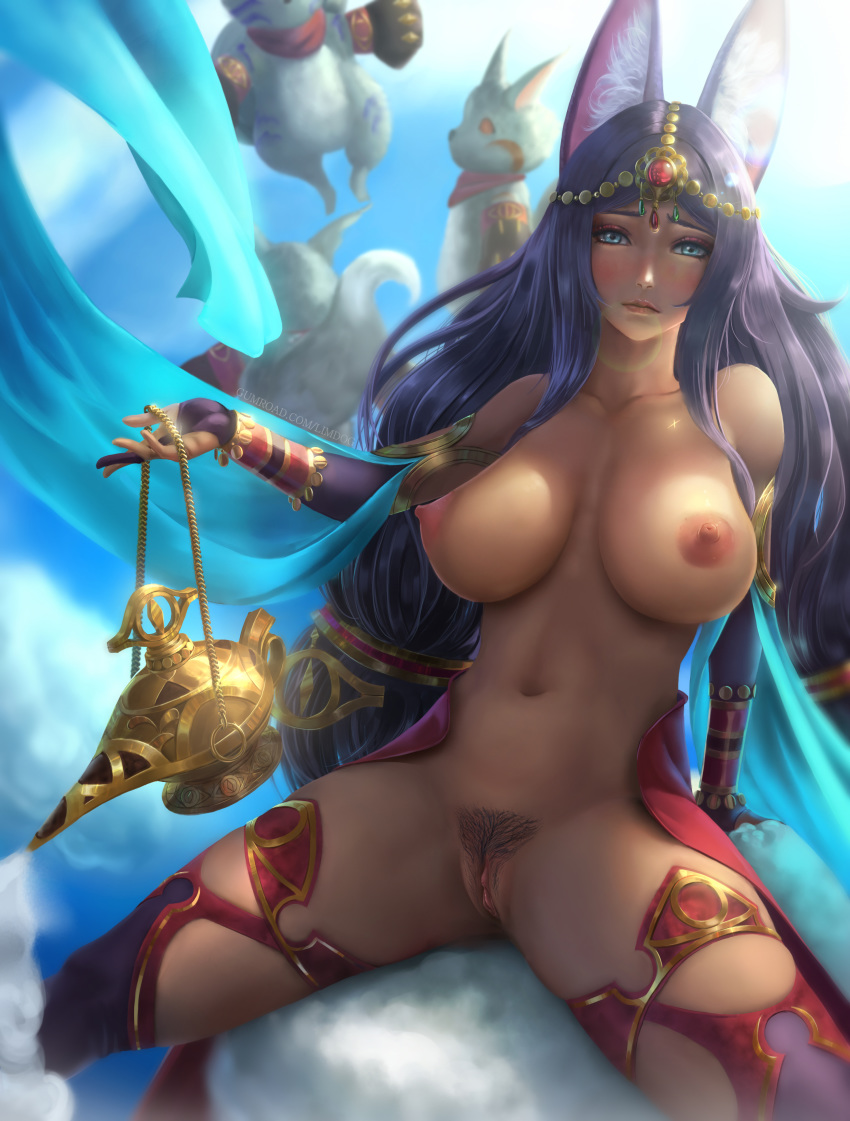 queen sheba of go fate Pretty x cation 2 the animation