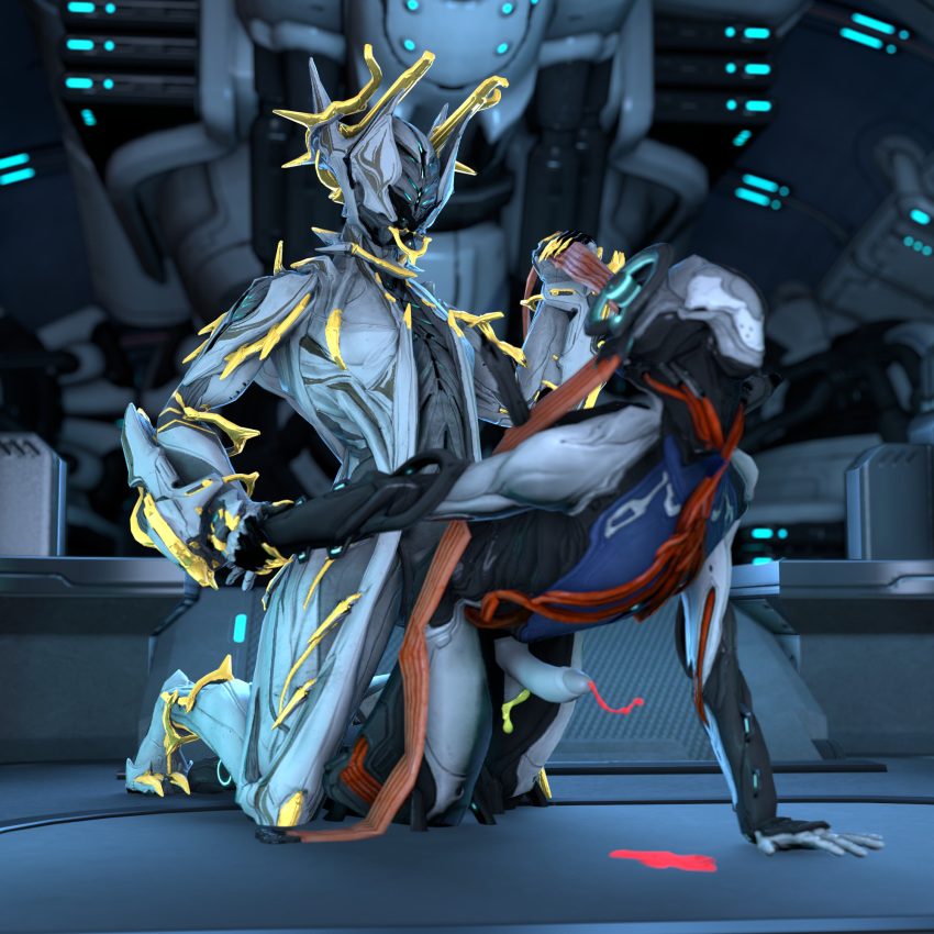 get warframe how nezha to Coco from foster's home for imaginary friends