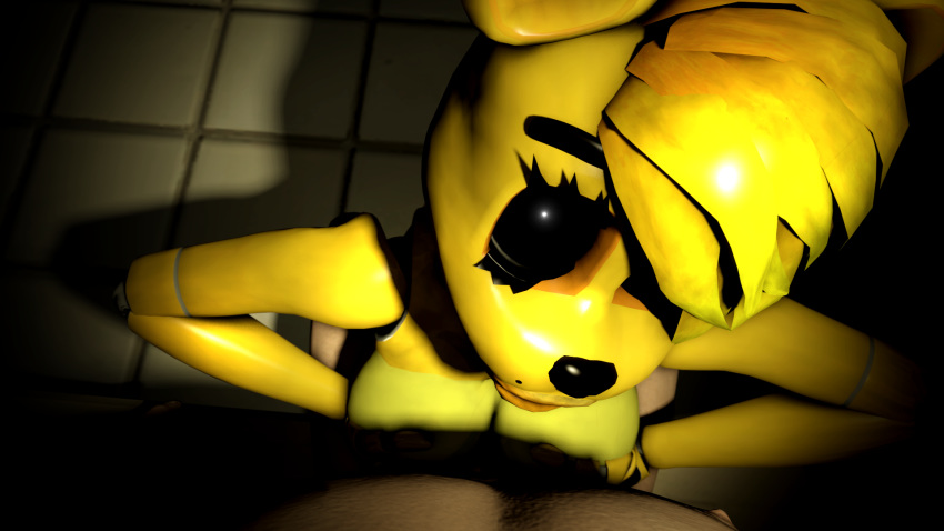 five night animated at freddys One punch man slingshot s